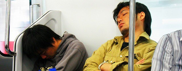 JLPT BC 84 | Sleeping your way to a Better Score post image
