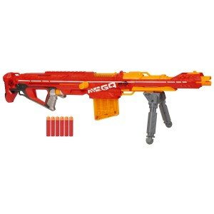 If only I had one of these when I was younger.  I would be so bad a**.